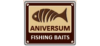 Aniversum Fishing Baits